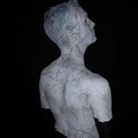 Lebende Statue (Bodypaint by Kai)